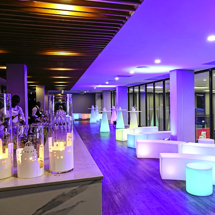 Cocktail Bar in Johannesburg at The Empire Conference and Events Venue