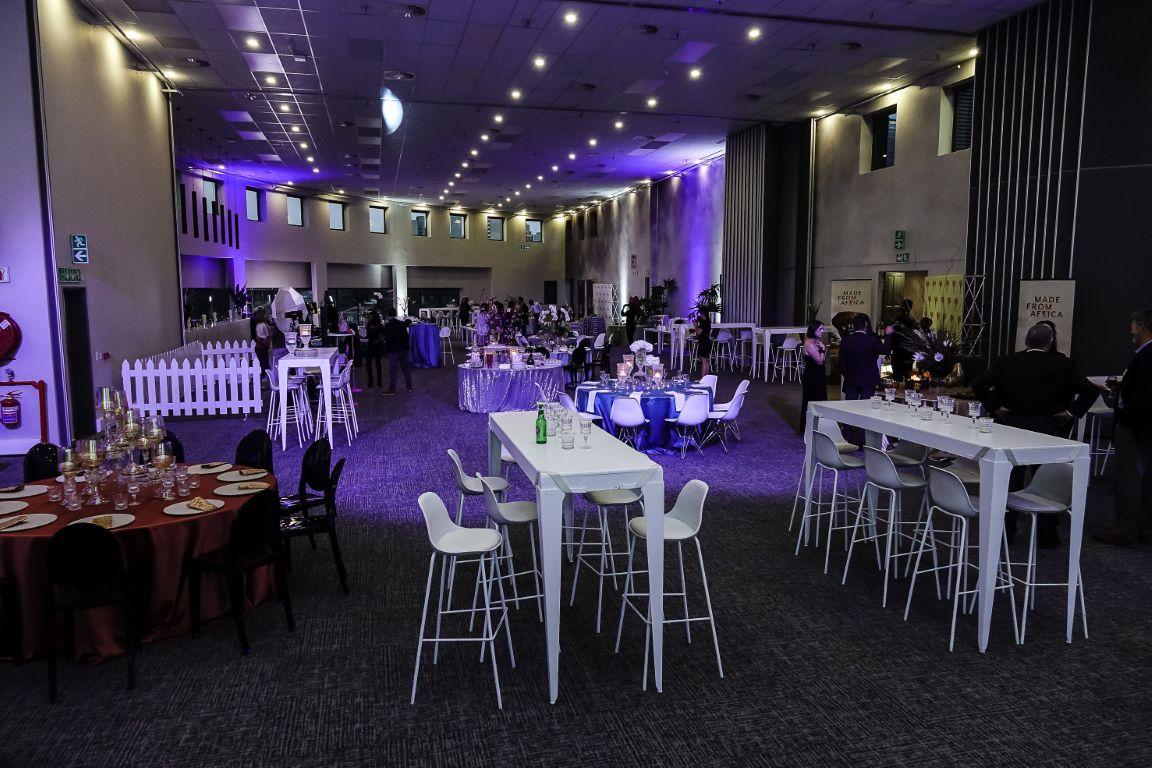 Conference and Events Venue in Johannesburg at The Empire